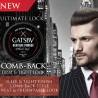 Gatsby Dressing Pomade - Ultimate Lock
