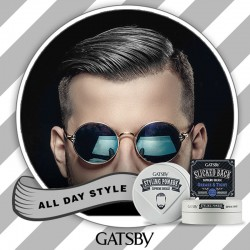 Gatsby Styling Pomade - Supreme Grease